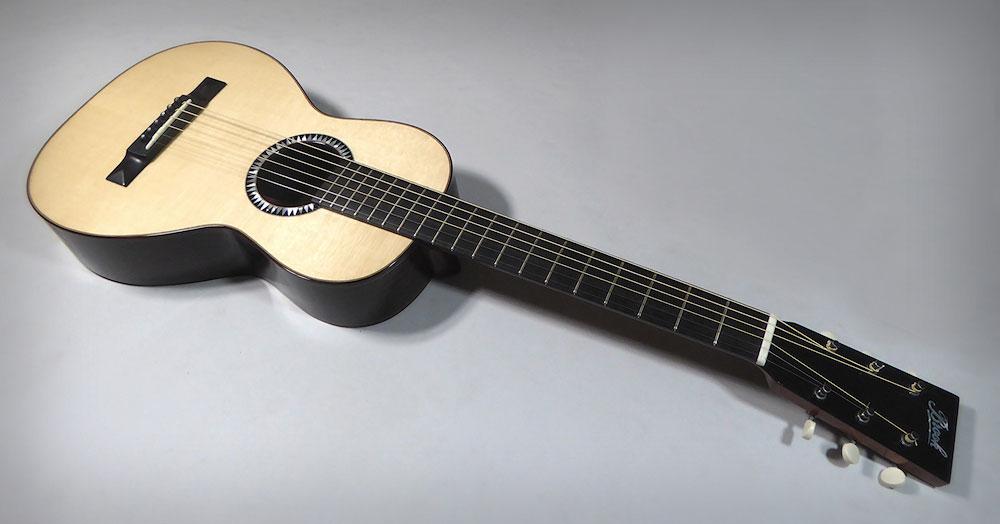 Brook Abbey Parlour Guitar