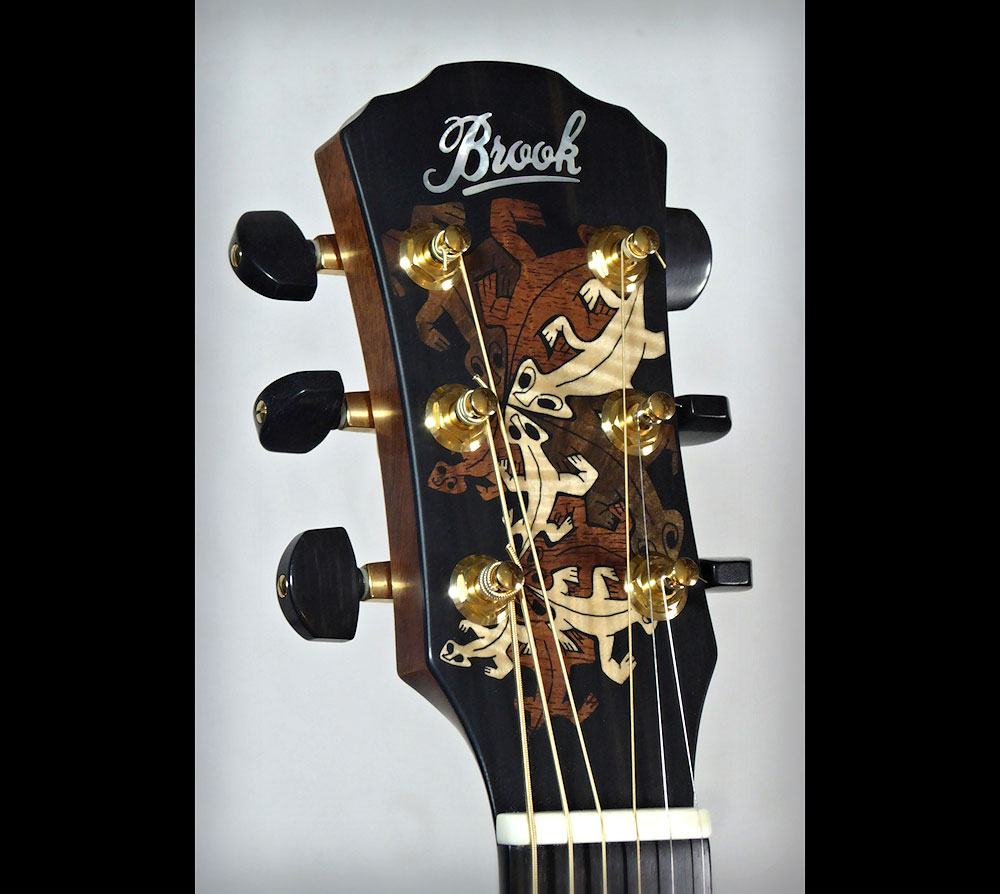 Brook Taw Inlay