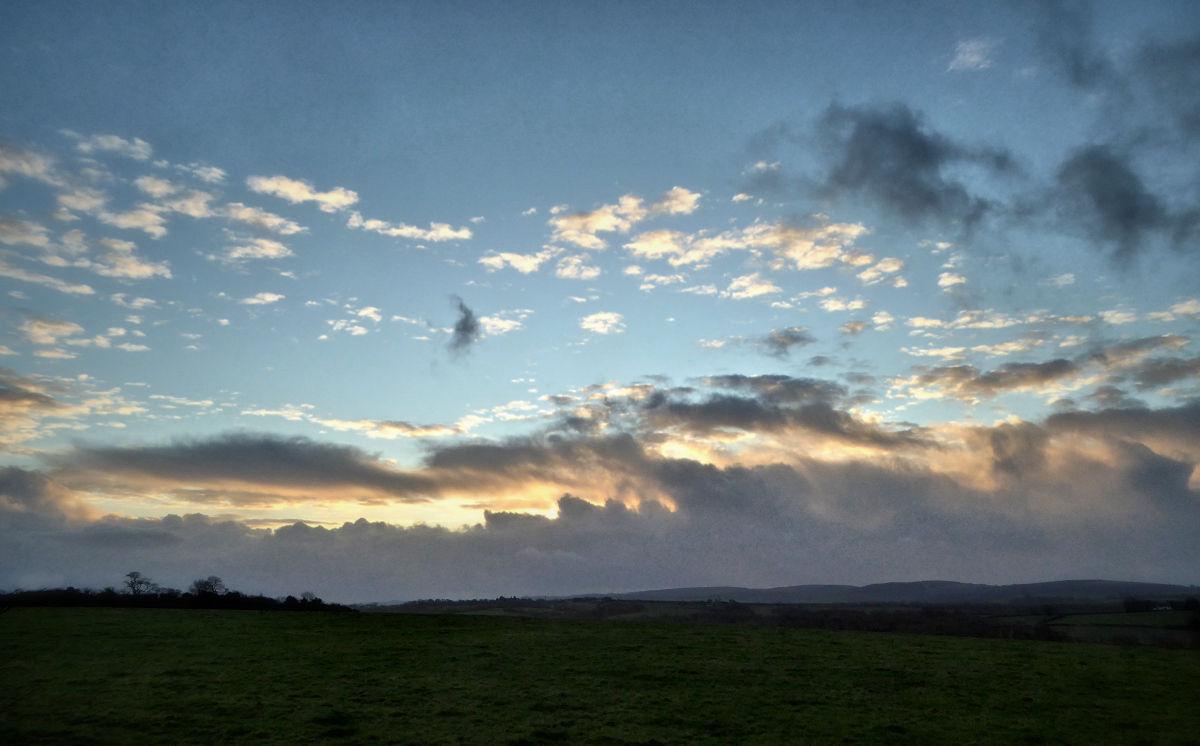 Morning Drive 2