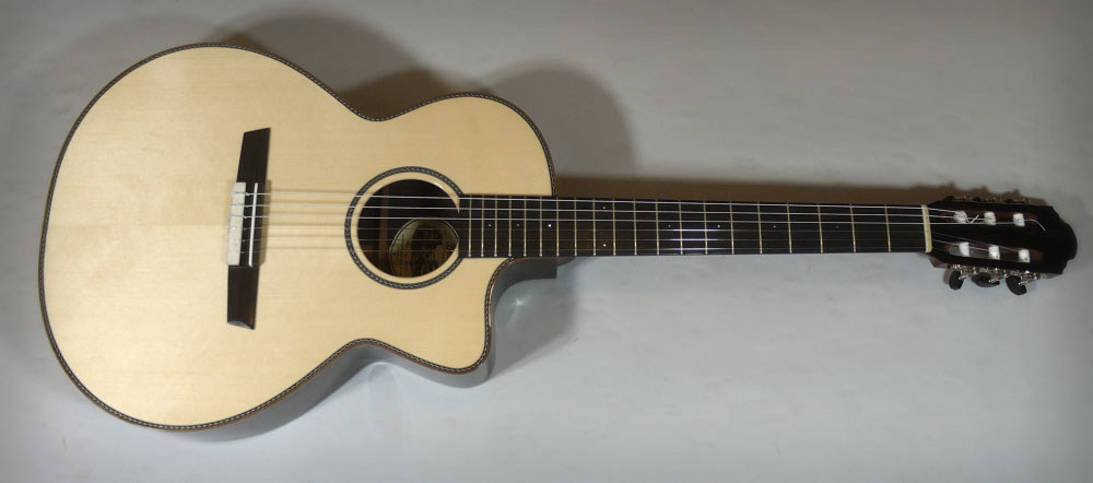 Nylon String Brook Tamar