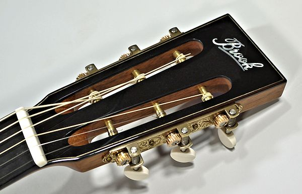 headstock waverly tuners