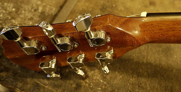 Headstock Repair News Archive 2014-2012