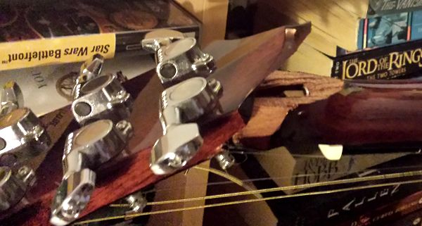 Broken Headstock News Archive 2014-2012