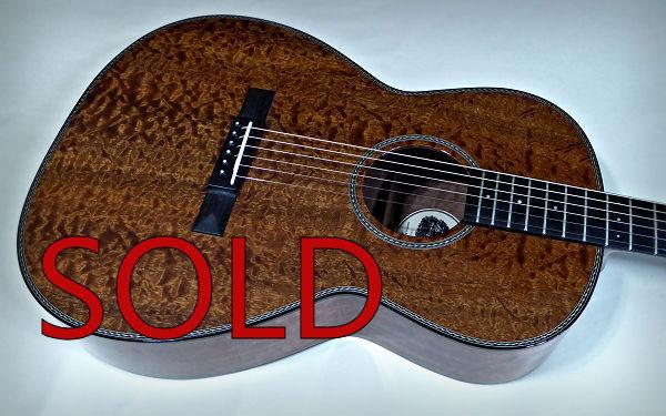 Brook 000 Sold