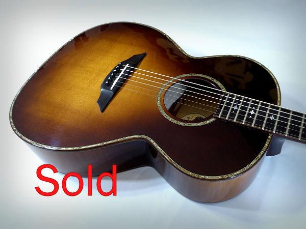 Torridge 015 Sold