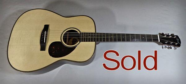 Brook Teign Sold