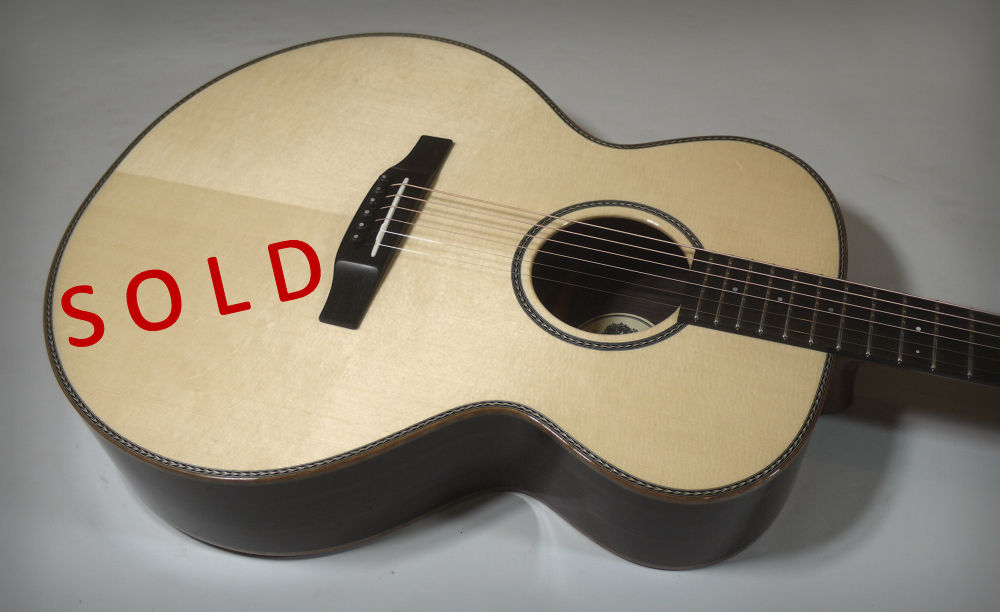 Brook Blackwater Sold