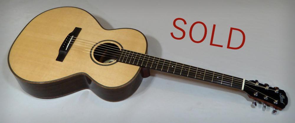 Brook Taw Sold