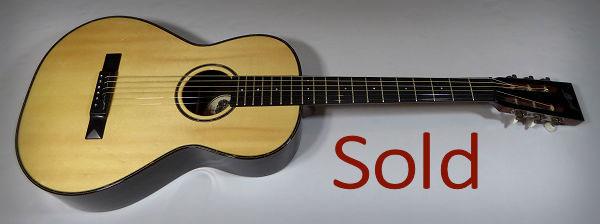 Brook Weaver Sold