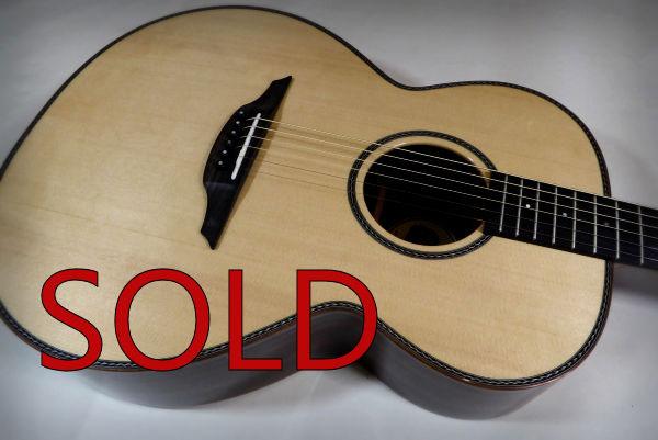Brook Tamar Sold