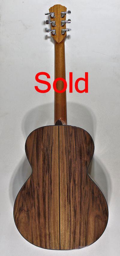 Walnut Black Sold