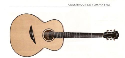 Brook Tavy 010