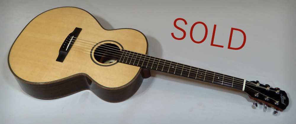 Rosewood Taw Sold