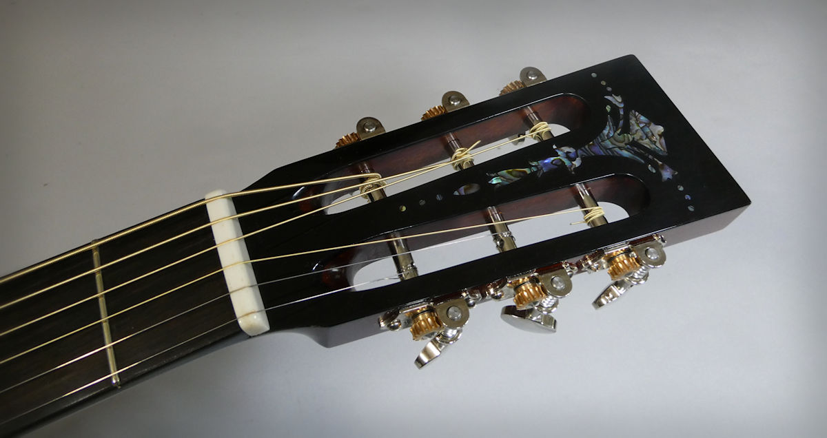 Torch Inlay